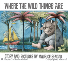 wherethewildthingsare_sendak_harpercollins