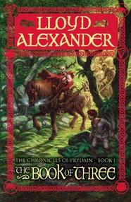 bookofthree_alexander_squarefish_henryholt