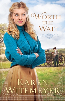 worththewait_novella_witemeyer_bethany