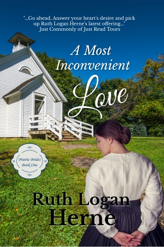 A Most Inconvenient Love - Front Cover.jpg