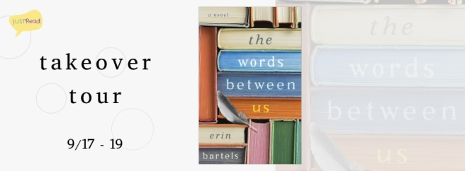 Banner_TheWordsBetweenUs_Takeover_JR