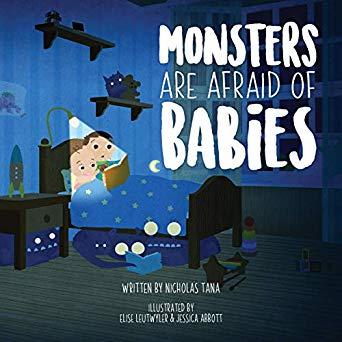 monstersareafraidofbabies