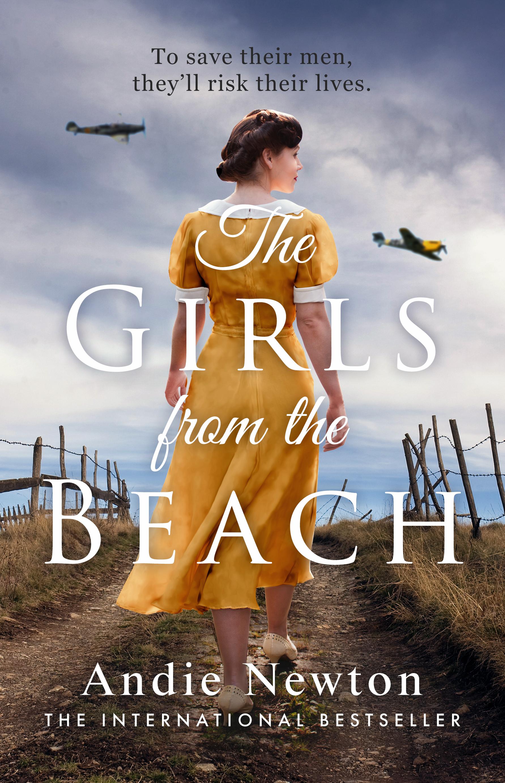 ARIA_Newton_The Girls from the Beach Final